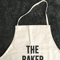 DRESSSEN#62 ADULT APRON THE BAKER APRON