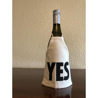 "DRESSSEN WBC1    BOTTLE COVER "" YES ""(ボトルカバーです)"