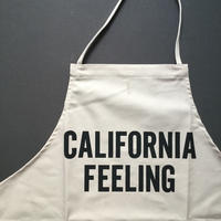 DRESSSEN ADULT APRON  #72 CALIFORNIA FEELING