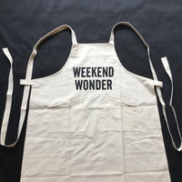 "DRESSSEN  X–STYLE XA5  APRON "" WEEKEND WONDER"""