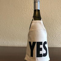 "🔴[新発売]  DRESSSEN     BOTTLE COVER "" YES """