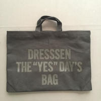 "DRESSSEN DTBCB1 DRESSSEN THE ""YES""DAY'S BAG"