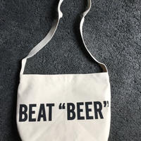 "DRESSSENDB22  SHOULDER BAG DB ""BEAT""BEER"""