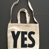 """DRESSSEN  DBSH1 TWO WAY BAG"""" YES""""🔴一点入荷しました。よろしくおねがい申し上げます。"""