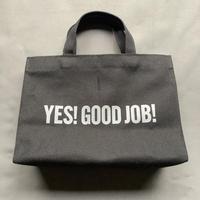 """DRESSSEN  MBABK1  MARKET  BAG [XーSMALL]""""YES!GOOD JOB!/YES! DRESSSEN"""