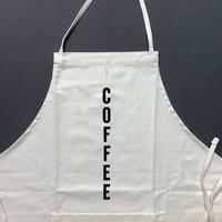 """🔴新発売DRESSSEN ADULT APRON  #88 """"COFFEE"""""""