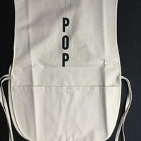 "DRESSSEN  F&B APRON FB10 ""POP"""
