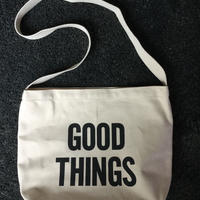 DRESSSEN DB 12 GOOD THINGS  BAG