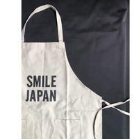 """⭕️[新型エプロン] DRESSSEN    WPASB10 DAY USE W POCKET     """"SMILE JAPAN""""※こちらの色はサンドベージュです⭕️オンラインストア限定販売"""