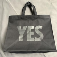 "DRESSSEN  MARKET BAG (LARGE)  MBALBK1 "" YES"" ※BLACK COLOR"