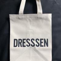 "MARKET BAG MBAS2  (SMALL)   ""DRESSSEN"""
