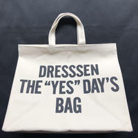 "DRESSSEN  MARKET BAG (LARGE)  MBAL1   DRESSSEN  THE ""YES""DAY'S BAG"
