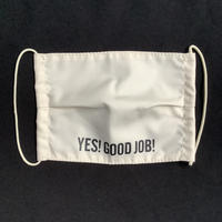 "🔴新発売 MK2 DRESSSEN  MASK""YES!GOOD JOB!NATURAL COLOR"