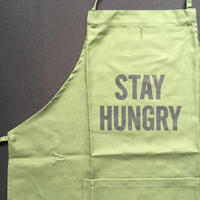 "🔴[新色] DRESSSEN DR(GRN)10  ""STAY HUNGRY""APRON"