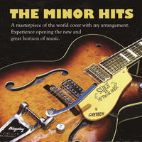 "SHIGE & THE TRUNK BOYS - Cover Album ""THE MINOR HITS"""