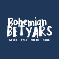 """Bohemian Betyars - """"Arra vágyom /Khelen Shavo (feat. Parno Graszt)"""""""