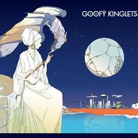 "GOOFY KINGLETS - ""BLUE"""