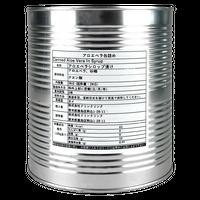 アロエベラ缶