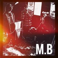 "PLAYLIST- Single ""M.B"""