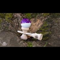 Wild Flower -Purple-