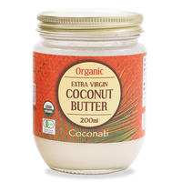 ココナッツバター/abios社製品