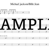 Michael  jackson/Bille Jean