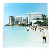 Original Print - Waikiki Beach L 1/1