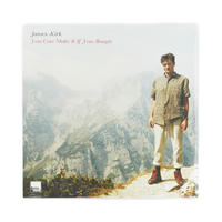 JAMES KIRK - YOU CAN MAKE IT IF YOU BOOGIE LP