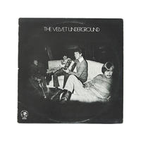 VELVET UNDERGROUND - VELVET UNDERGROUND LP[RE]