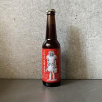 田沢湖ビール なまはげラベル  アルト