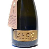 Zago On the lees Frizzante ザーゴ オン・ザ・リース フリッツアンテ