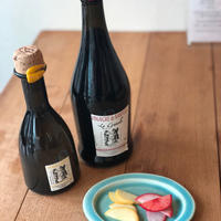 Vinaigre de Muscat 25ml 白ワインヴィネガー