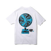 Fan Magic Circle Tee (White)