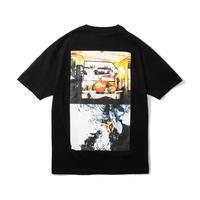 Kumming Tee (Black)