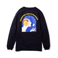 Royal Opera L/S Tee (Navy)
