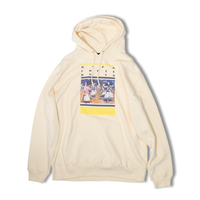 Alternative Hooded Sweatshirt (Natural)