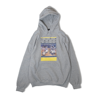 Alternative Hooded Sweatshirt (Grey)