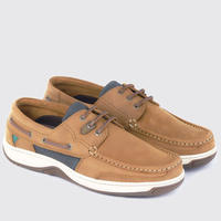 Regatta / Brown Nubuck
