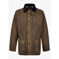Mountbellew Lightweight Waxed Jacket - Ginger/マウントベルー ライトウェイトワックスコットンライトジャケット-ジンジャー (3623-92)