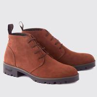 Cavan Mens Country Boots Walnut /キャバン ウォールナット(3985-52)