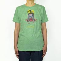 de la Vieux  オリジナルTシャツ  [DM101]