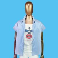 de la Vieux  オリジナルTシャツ  [DL201-2]  (XS)