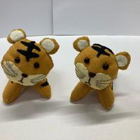 虎のブラザーズ