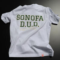 SONOFA DAD half sleeve T