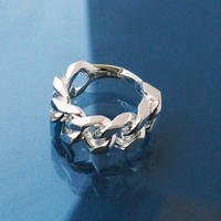 〈DE-AR110〉big chain ring