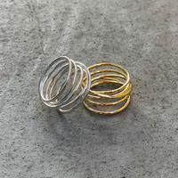 〈DE-AR104〉multiple ring