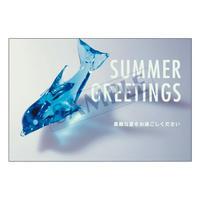 メッセージカード/季節の便り/14-0716/1セット(10枚)