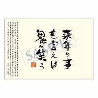 メッセージカード 年末便り 08-0330 1セット(10枚)
