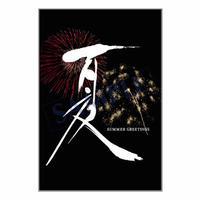メッセージカード/季節の便り/14-0712/1セット(10枚)