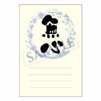 メッセージカード  出会い 感謝 お祝い ご挨拶 14-0649  1セット(10枚)